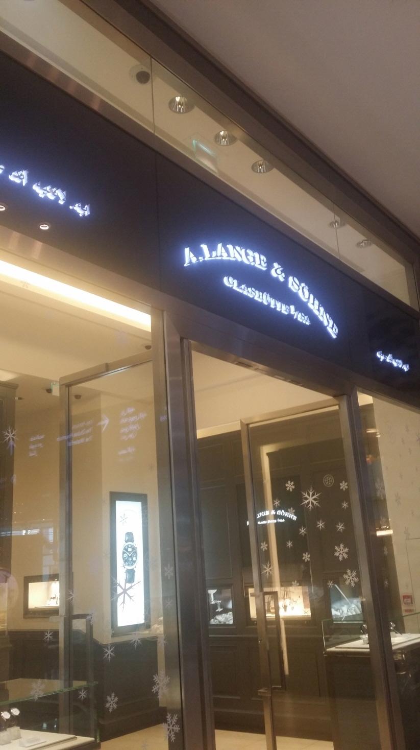 In Doha, 카타르 2014년 12월의 일상들. (1)