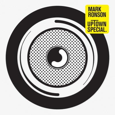 [리뷰] Mark Ronson - Uptown Special