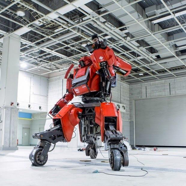 아마존 재팬에는 진짜 로봇(Kuratas)을 판다?!!!
