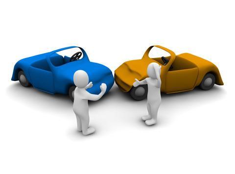 교통사고/보험사와의 합의 완벽 가이드