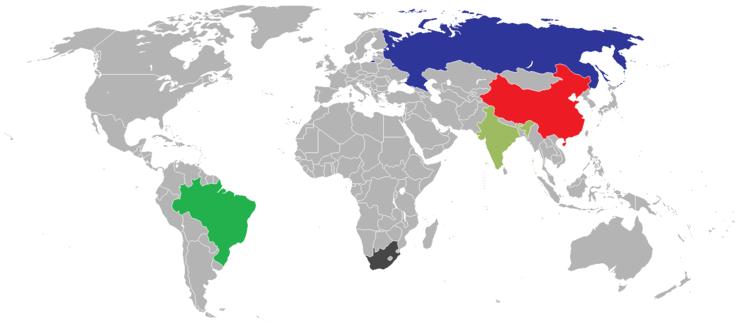 브릭스(BRICS)