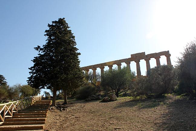 시칠리아여행(5)-아그리젠토(Agrigento)