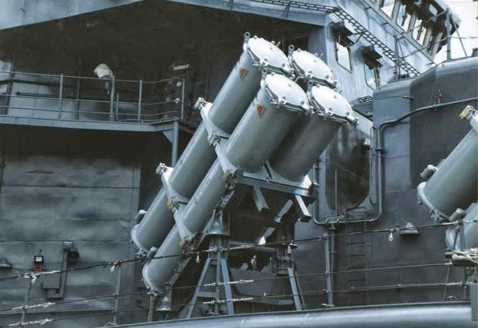 북한 신형 대함미사일과 신형 고속정