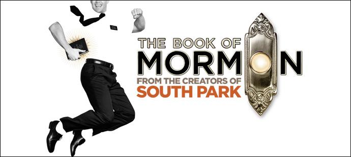 뮤지컬 <더 북 오브 몰몬(The Book of Mormo..