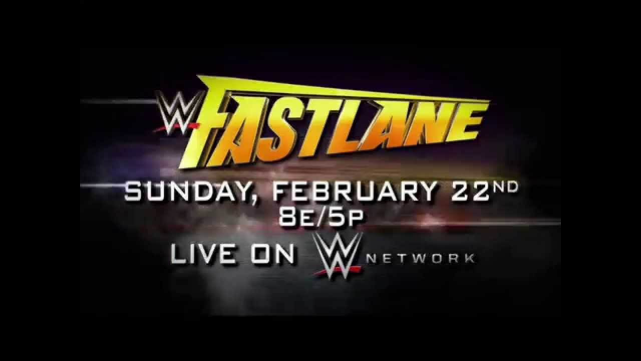 WWE Fastlane Live Review
