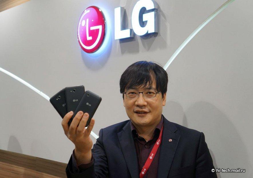 LG G4는 과연 메탈 바디를 가질 수 있을까?