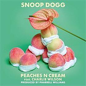 스눕 독(Snoop Dogg)-Peaches N Cream (..