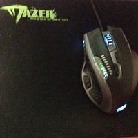 Xenics STORMX M5B 게이밍 마우스 + RAZER ..