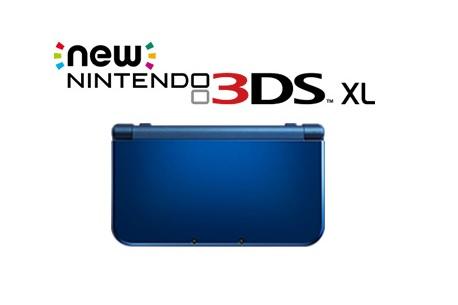[3DS]한국닌텐도 New 3DS/3DS XL  정식 발매 발..