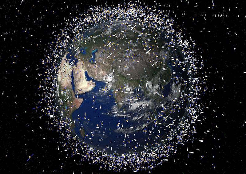 지구 주변에 떠있는 인공위성 갯숰ㅋㅋㅋㅋㅋㅋㅋㅋㅋ