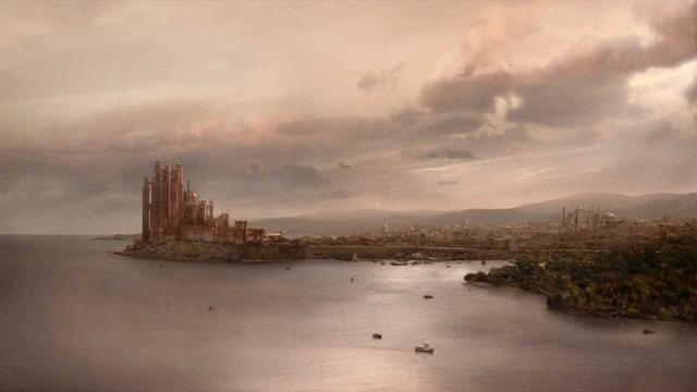 왕좌의 게임 시즌(Game of Thrones Season) ..