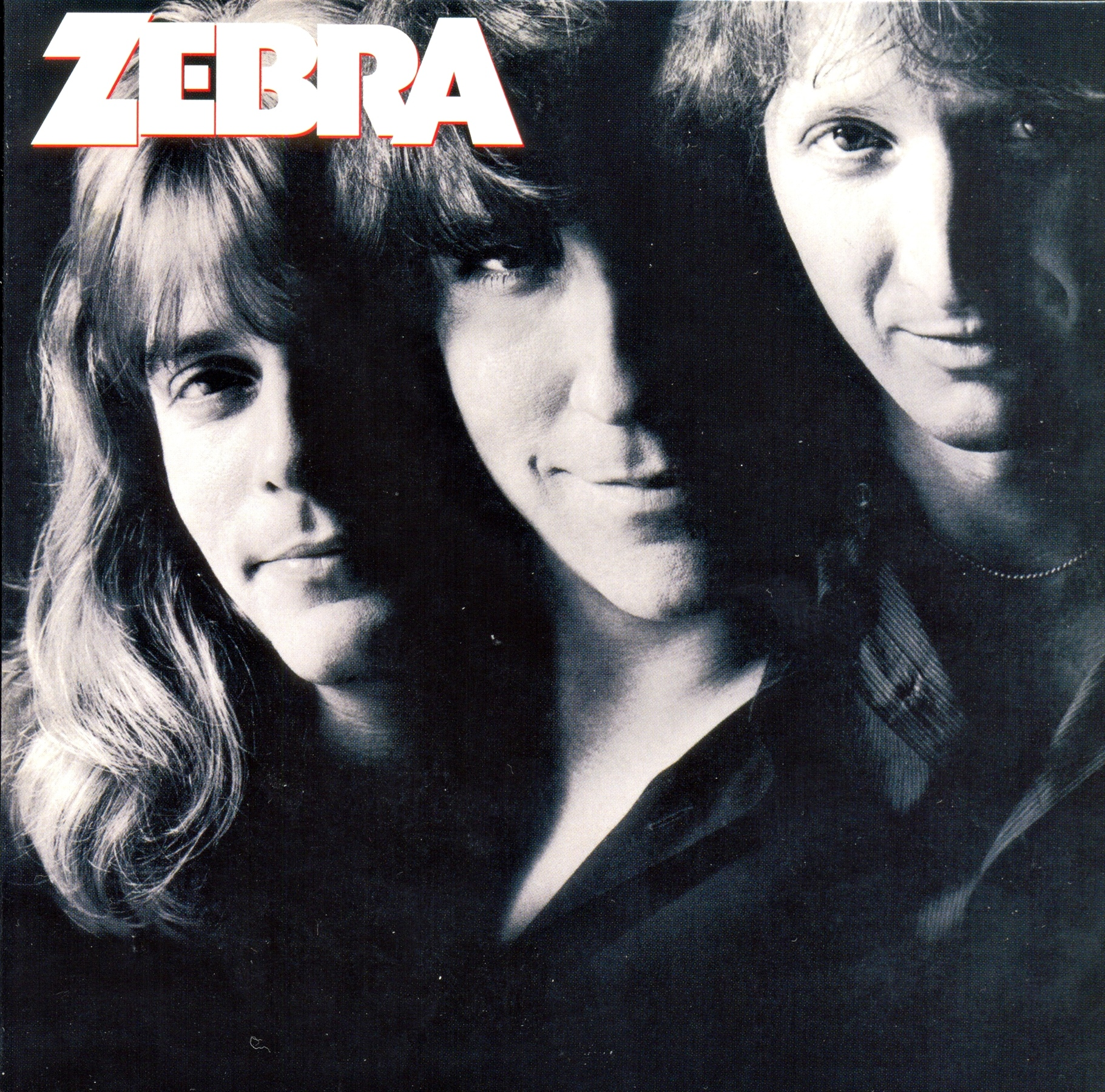 Zebra - Take Your Fingers From My Hair