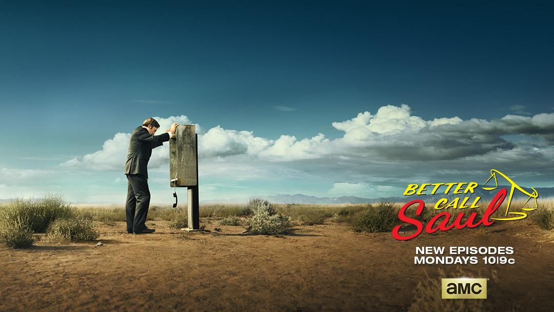 [미드] Better Call Saul 시즌1 // 브레이킹 배드..