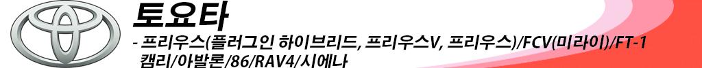 2015 서울모터쇼 : 개인적으로는 대실망쇼