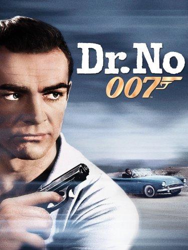007정주행 1 - 007 살인번호(Dr. No, 1962)