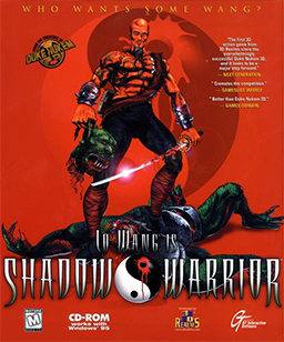 Shadow Warrior(섀도우 워리어) (2013) - #0: 1997..