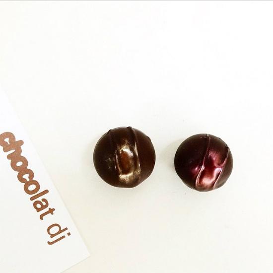 chocolat dj