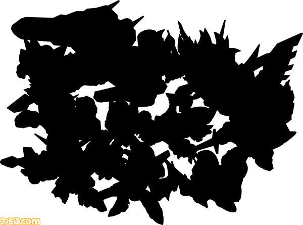 신작 3DS 슈퍼로봇대전 참전작 예상