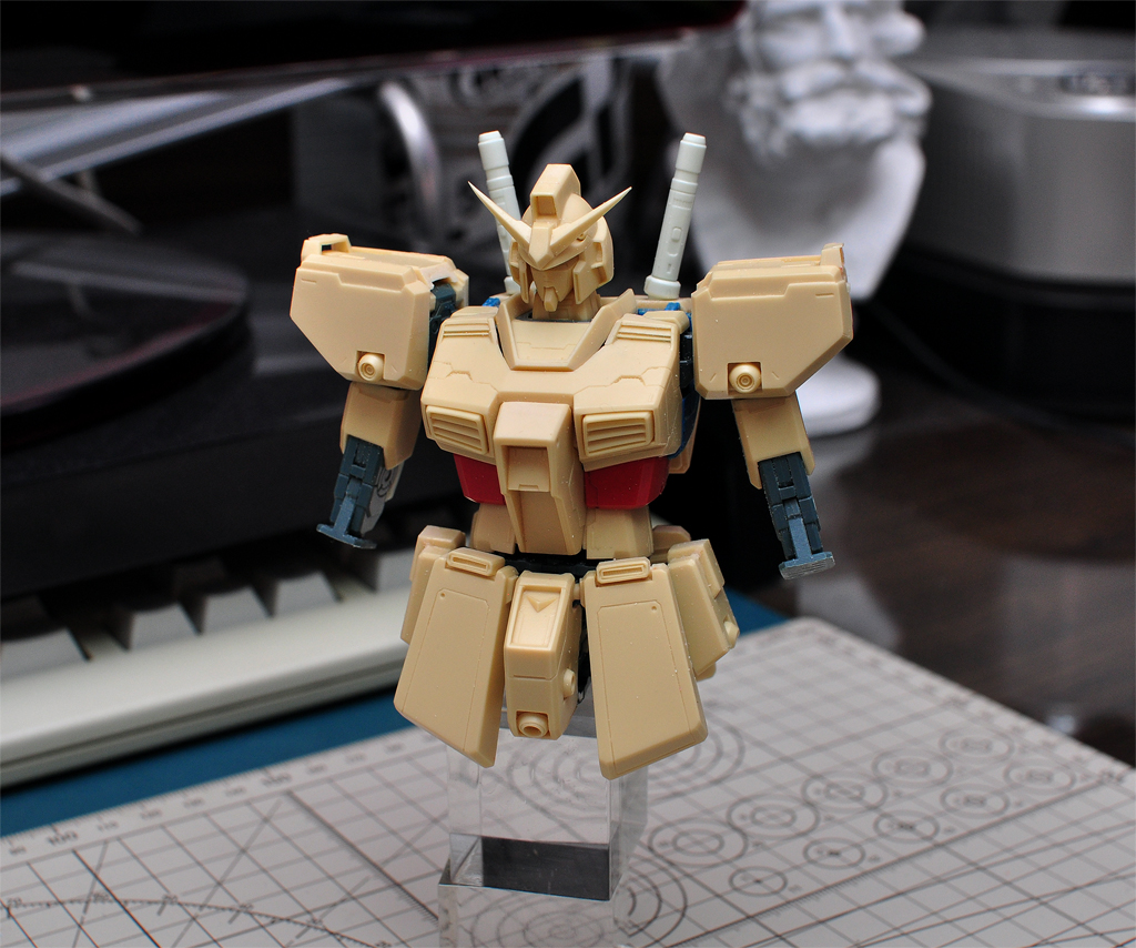 [1/100] VP NT-1 ALEX Gundam #1