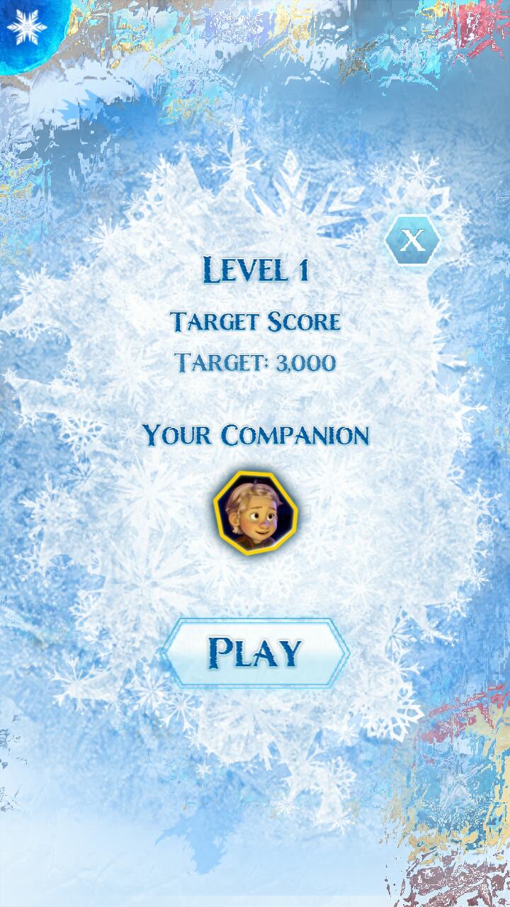 Winter - Level 1
