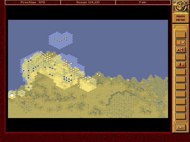 사막의 포푸ㅇ...작전?