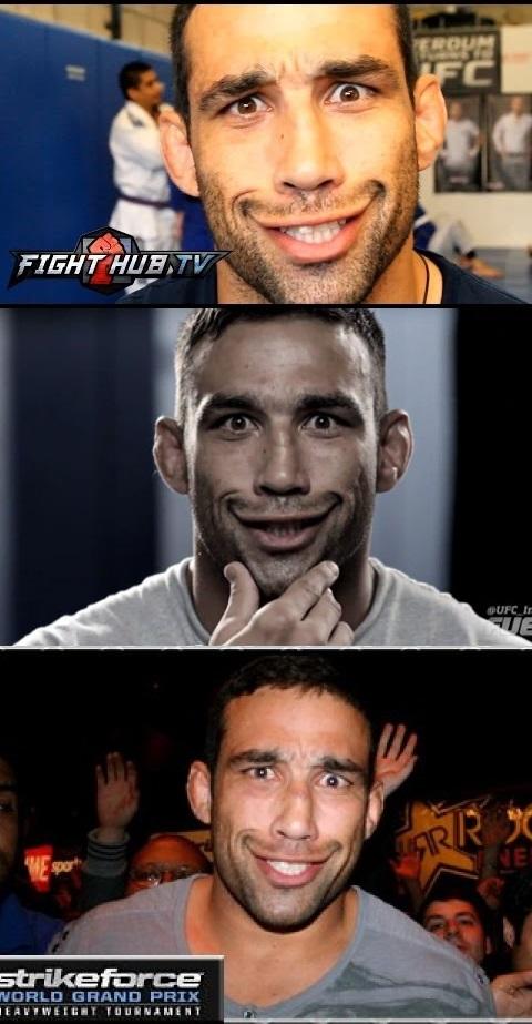 파브리시오 베우둠, 케인 벨라스케즈 제압하며 UFC..