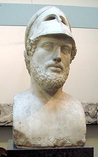 투키디데스가 페리클레스를 높이 평가한 이유는?