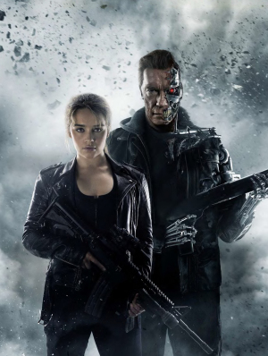 터미네이터 제니시스 Terminator Genisys (2015)