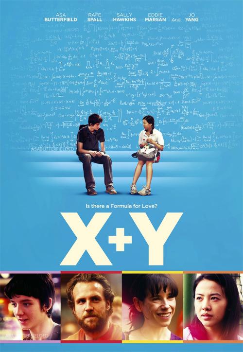 네이든 (X+Y, 2014)