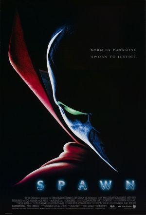 스폰 Spawn (1997)