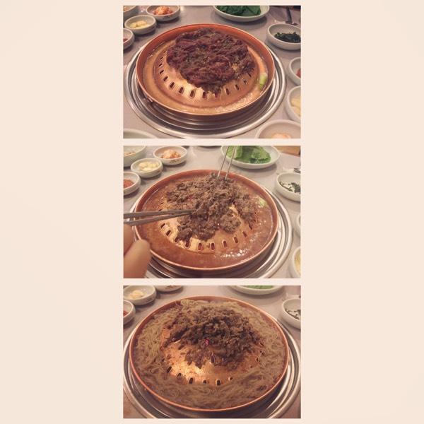 슴슴하게 맛있는 우래옥 @ 대치동