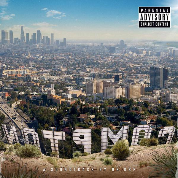 닥터 드레(Dr. Dre) 새 앨범 [Compton] 8월 7일..