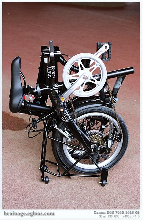 접이식 자전거 고정용 자석 구입