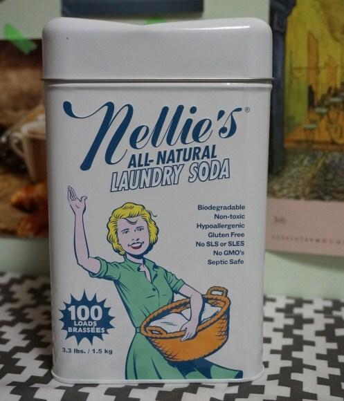 아이허브 천연세제 넬리세제 Nellie's All-Natural,..