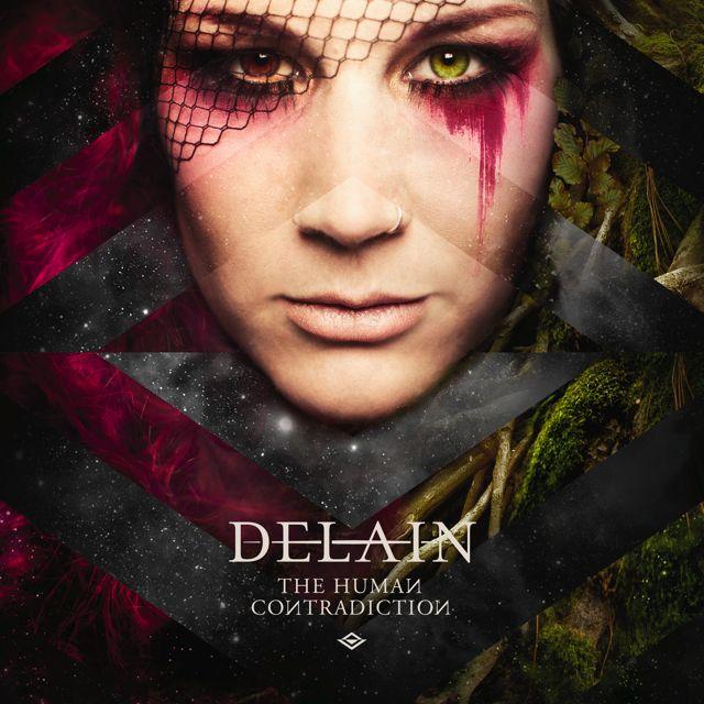 [Symphonic-Metal] DELAIN - The Human ..