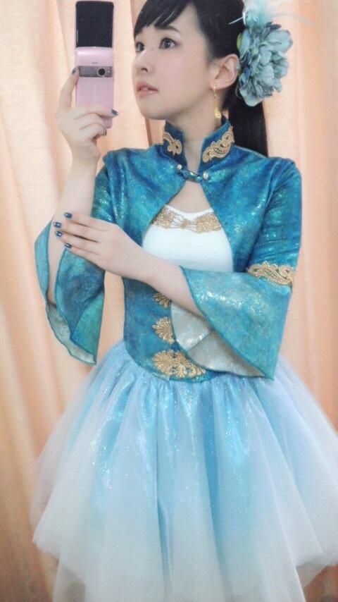 성우 이토 카나에씨의 사진, 왕원희 코스프레랍니다.