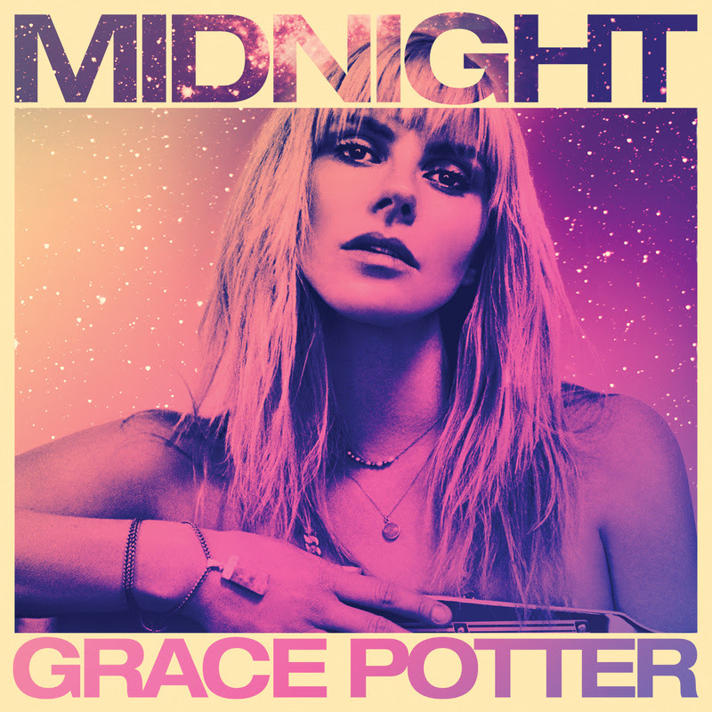 Grace Potter-Midnight