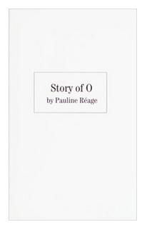 <O 이야기Story of O> - SM 문학의 고전! 연성을 ..