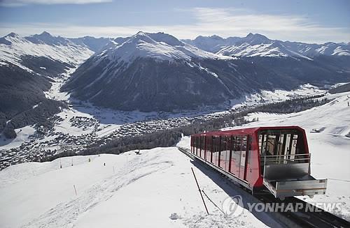 스위스 관광지 중국인 전용 열차, 배려인가 차별인가
