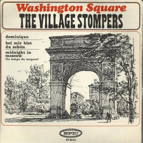 빌리지 스톰퍼스(The Village Stompers) - Was..