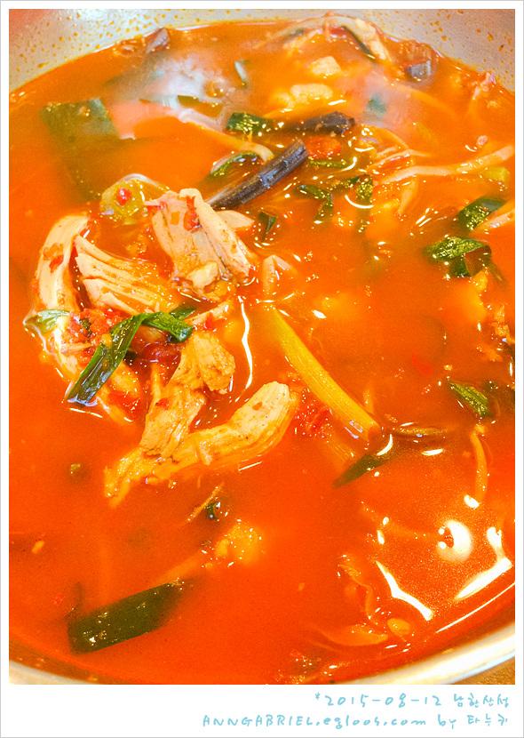 [성남] 달달한 유장춘닭개장