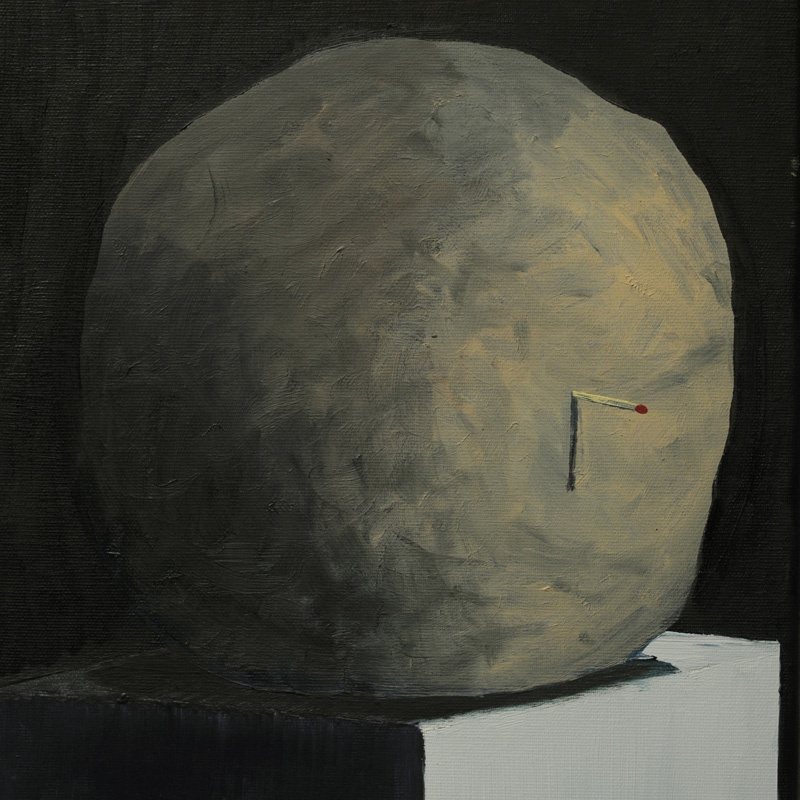 The Caretaker - 'An Empty Bliss Beyond Thi..