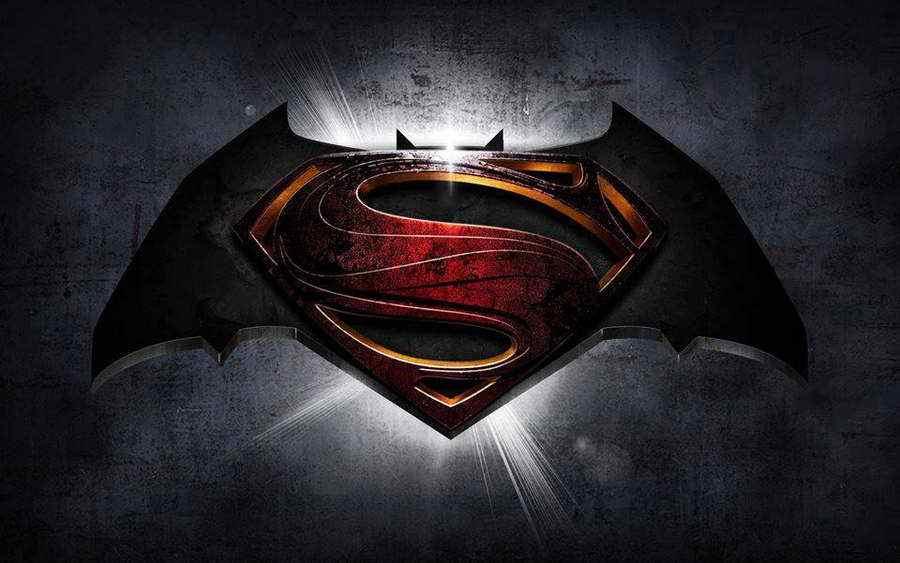 개인적인 최대 기대작: 배트맨 v 슈퍼맨