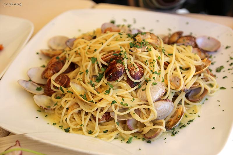 [프롤로그] Trip to Italia 2015 - 음식