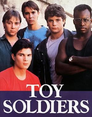 캠퍼스 군단 Toy Soldiers (1991)