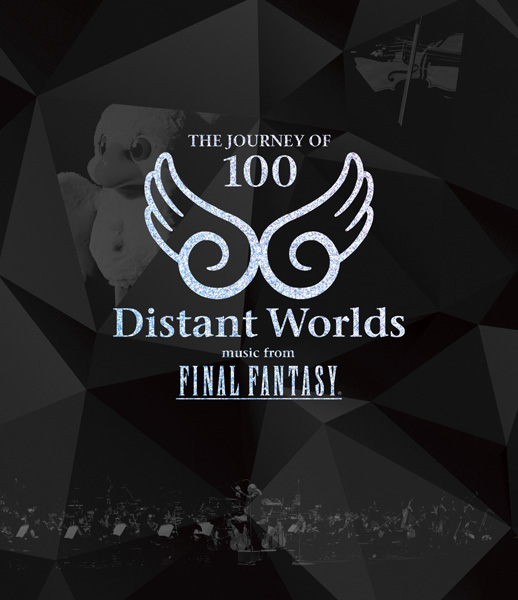 Distant Worlds: music from FINAL FANTASY THE..