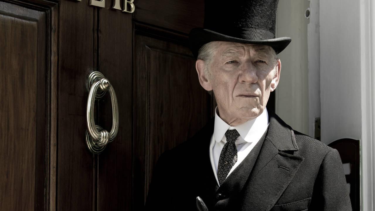 <Mr. Holmes / 미스터 홈즈>
