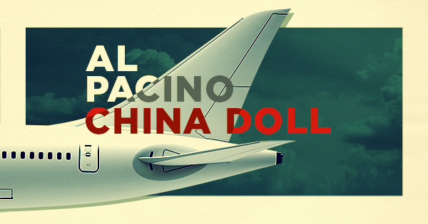 브로드웨이 알 파치노 캐스팅 China Doll 리뷰