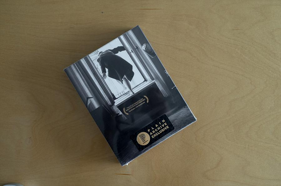 <Ida / 이다> 블루레이 by 플레인아카이브 (Pla..