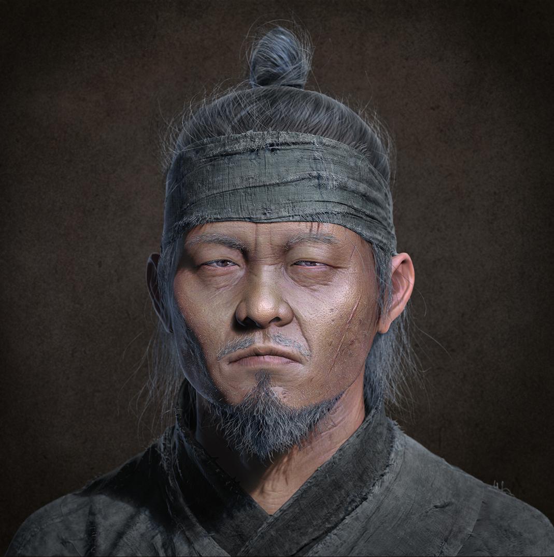 조선의 진짜 검객들- 검선 김체건, 신선 김홍기, ..